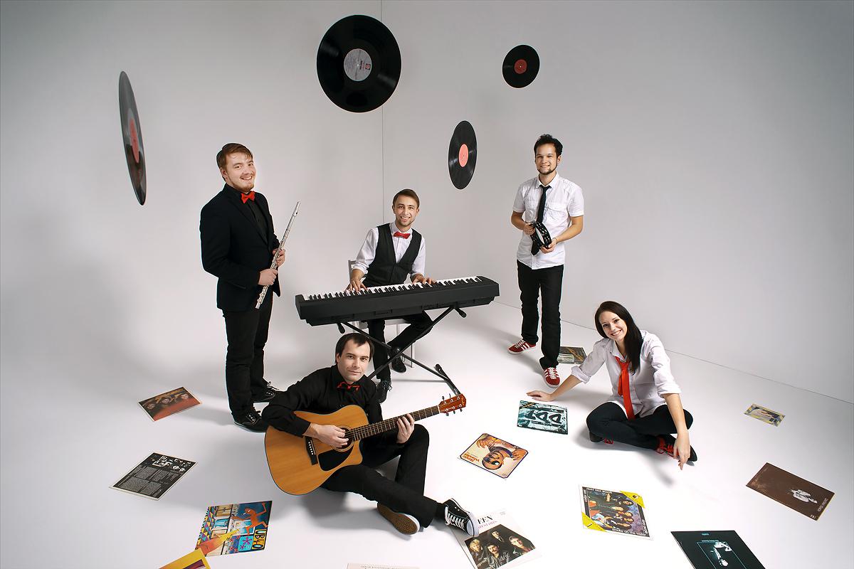 Группа - Letitbit