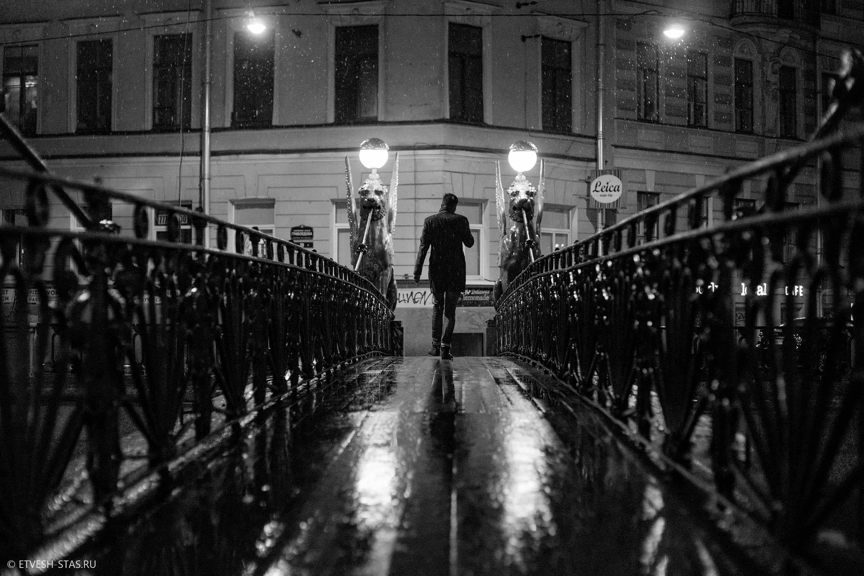 В Санкт-Петербурке